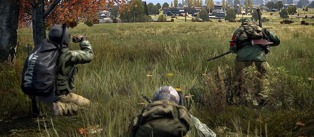 Survivor GameZ VII Qualifiers Delayed